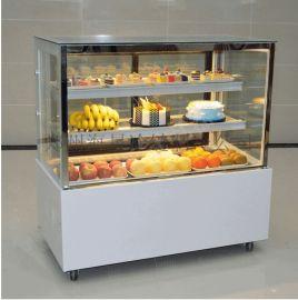 郑州蛋糕柜 蛋糕柜展示柜 面包保鲜柜 蛋糕柜厂家