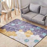鄭州尼龍方塊地毯_丙綸方塊地毯_幼兒園方塊地毯