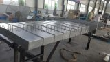 华东VC1050机床专用机床护板  钢板防护罩
