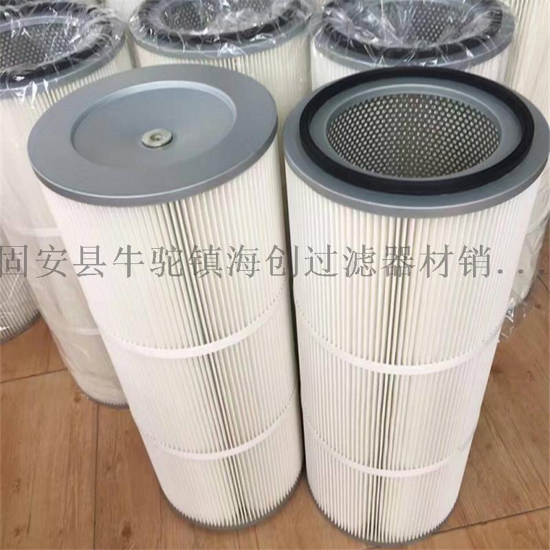 三一除塵器濾芯除塵濾芯濾芯生產廠家