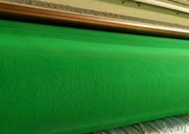土工布替代防尘网 绿色土工布 河南土工布厂家