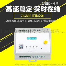 安徽模拟量信号采集模块 支持4-20ma/0-5V