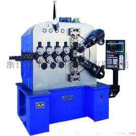 银丰线材数控压簧机CNC--86100