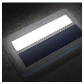 太阳能地砖灯 (HWD-7001)