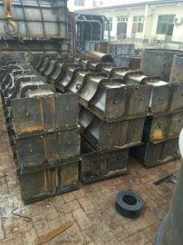隔离墩模具、四米长隔离墩模具正规厂家河北泽达