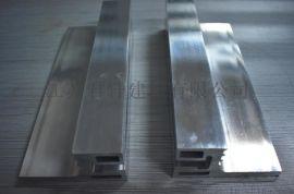 南京轻轨铝合金变形缝型材厂家