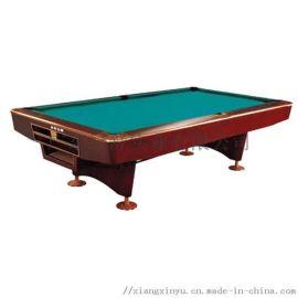 LX-604高档法式桌球台
