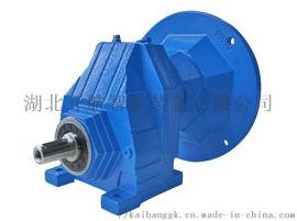 RXFS107斜齿轮硬齿面减速机技术参数
