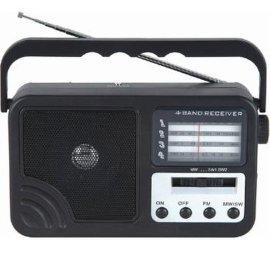 多波段手提收音机 (HT-938)