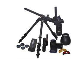 UVR-I高清数码单反紫外红外照相机,全光谱紫外相机