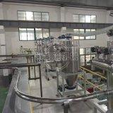 噴塗材料自動稱重配料系統 定製真空上料機組配混線