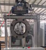 德國VATTEND671X-10\16 氣動耐磨損膨脹蝶閥過固體顆粒物料介質閥