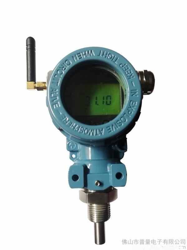 物联网温度传感器 PT500-910 远程无线温度变送器 GPRS/NB-iot无线温度传感器