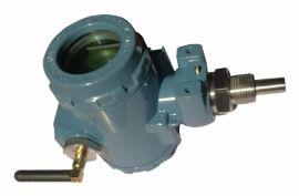 普量PT100 GPRS温度传感器 NB-iot温度监控 PT100温度计 低功耗温度传感器