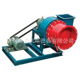 供应Y5-47-5C型5.5KW高效节能低噪音耐高温离心式锅炉抽风机