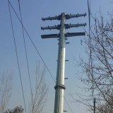 华兴电力钢杆厂家直销10KV电力钢杆 直线杆 耐张杆 转角杆