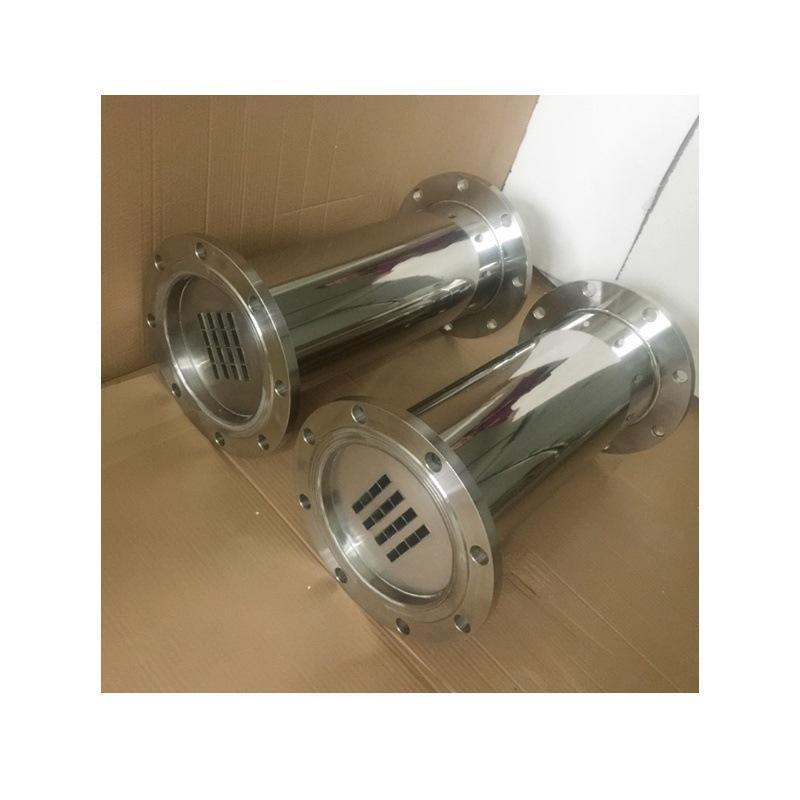 磁化除垢器 防垢除垢防腐 酿造   磁水器厂家