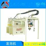 直销供应 特价减振器发泡机 高效专业pu发泡机