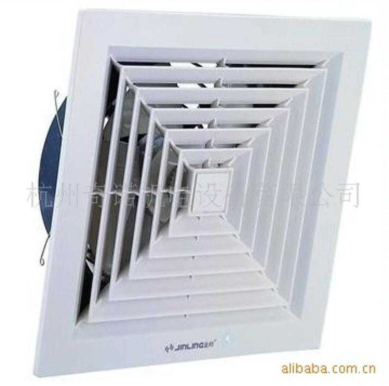 天花板式换气扇 吊顶换气扇APT20-3-1
