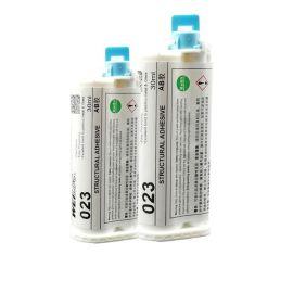 深圳金属焊接结构胶水 环氧树脂ab胶 强力透明AB胶水厂家直销