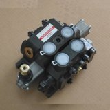 DCV60-YT-G1/2系列液壓多路閥