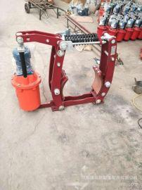 制动瓦块 YWZ9-160/23电力液压块式制动器
