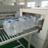 大瓶全自动热收缩包装机 产量在8-10包/分钟 厂家制造