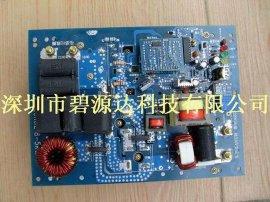 5kw电磁加热控制主板