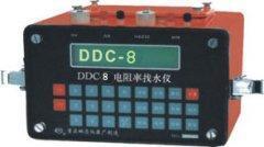 DDC-8电子自动补偿仪