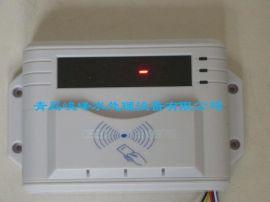 新款智能ic卡水控系统插卡水控机青岛水处理公司