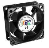 FD1260-D1042E DC12V 直流风扇