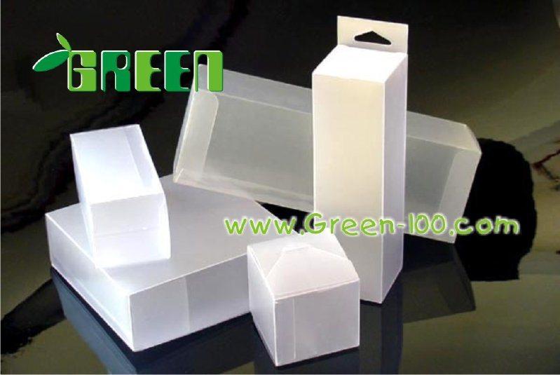 PP磨砂胶盒