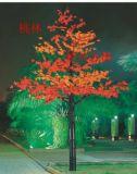 桃林LED樹燈24V低壓--F03仿亞克力楓葉
