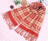 夥拼韓國秋冬保暖 仿羊絨單色圍巾批發 純色仿羊絨圍巾披肩 C022