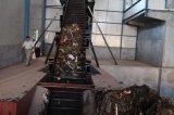 生活垃圾处理项目机械设备