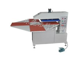 多功能自动四工位旋转式烫画机 全自动烫画机 烫钻机
