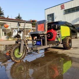 自走式柴油打药机 农用喷雾机 多功能杀虫打药机