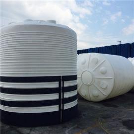 玉溪10吨PE水塔, 化工PE搅拌塑料储罐10吨