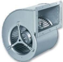 蜗轮外壳适用于空调风柜风机盘管