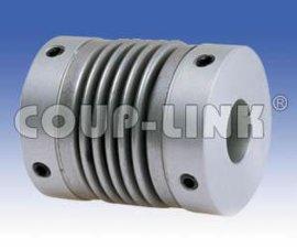 卡普菱COUP-LINK波纹管联轴器
