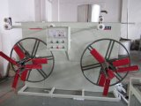 江苏联顺机械塑料管材收卷机,盘管机