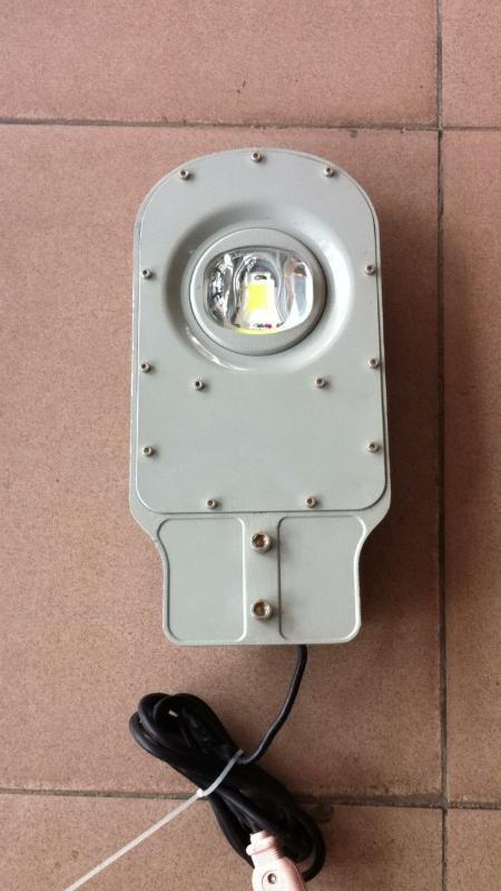 LED路灯头厂家直销30W集成灯具,质保2年