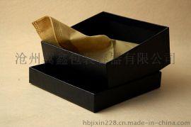 供应现货纸盒 抽屉皮带盒 礼品盒包装 天地盖盒包装 腰带包装盒