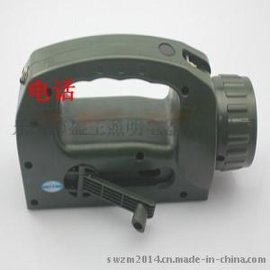 海洋王IW5510/JU手摇式充电巡检工作灯