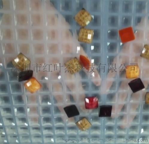 PU樹脂鑽模具矽膠加成型矽膠
