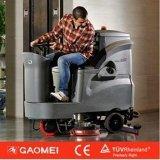 工廠車間專用高美大型駕駛式洗地機GM100BT85