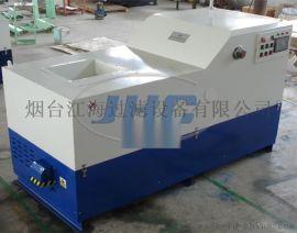 烟台江海(格润)金属压块机的用途和特点