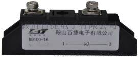 MD25A-MD100A单二极管模块