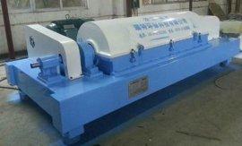 新型污泥脱水设备 卧螺离心脱水机厂家直销