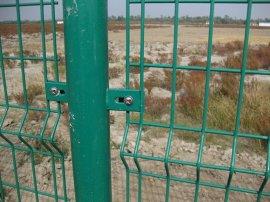 佛山金栏厂家大量双边护栏网 高速公路护栏